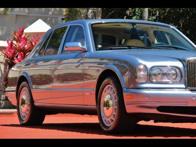2002 Rolls-Royce Silver Seraph Last of the Line $539 MO PPI APPROVED SERVICED - Photo 10 - North Miami, FL 33181