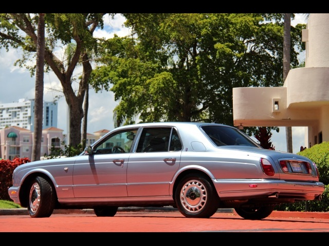 2002 Rolls-Royce Silver Seraph Last of the Line $539 MO PPI APPROVED SERVICED - Photo 3 - North Miami, FL 33181