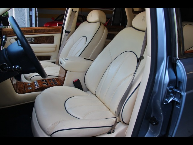 2002 Rolls-Royce Silver Seraph Last of the Line $539 MO PPI APPROVED SERVICED - Photo 15 - North Miami, FL 33181