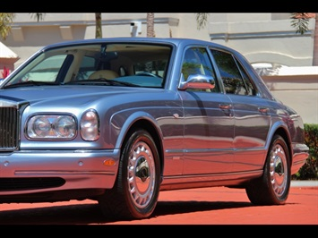2002 Rolls-Royce Silver Seraph Last of the Line $539 MO PPI APPROVED SERVICED - Photo 11 - North Miami, FL 33181