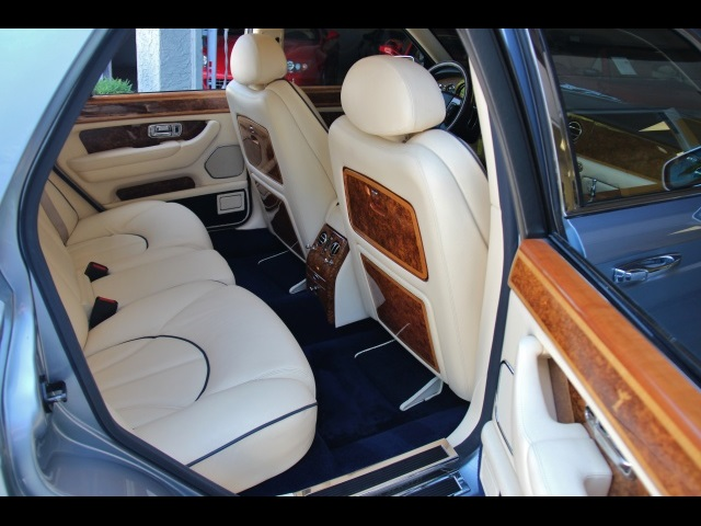 2002 Rolls-Royce Silver Seraph Last of the Line $539 MO PPI APPROVED SERVICED - Photo 24 - North Miami, FL 33181