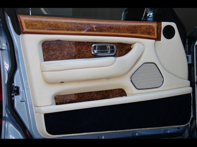 2002 Rolls-Royce Silver Seraph Last of the Line $539 MO PPI APPROVED SERVICED - Photo 40 - North Miami, FL 33181
