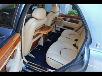 2002 Rolls-Royce Silver Seraph Last of the Line $539 MO PPI APPROVED SERVICED - Photo 16 - North Miami, FL 33181