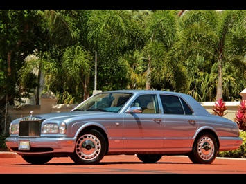 2002 Rolls-Royce Silver Seraph Last of the Line $539 MO PPI APPROVED SERVICED - Photo 4 - North Miami, FL 33181