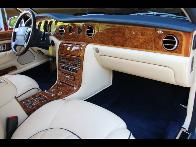 2002 Rolls-Royce Silver Seraph Last of the Line $539 MO PPI APPROVED SERVICED - Photo 32 - North Miami, FL 33181