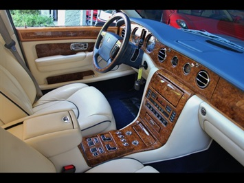 2002 Rolls-Royce Silver Seraph Last of the Line $539 MO PPI APPROVED SERVICED - Photo 2 - North Miami, FL 33181