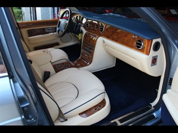 2002 Rolls-Royce Silver Seraph Last of the Line $539 MO PPI APPROVED SERVICED - Photo 27 - North Miami, FL 33181