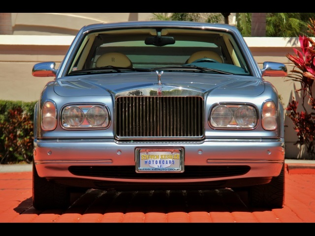 2002 Rolls-Royce Silver Seraph Last of the Line $539 MO PPI APPROVED SERVICED - Photo 8 - North Miami, FL 33181