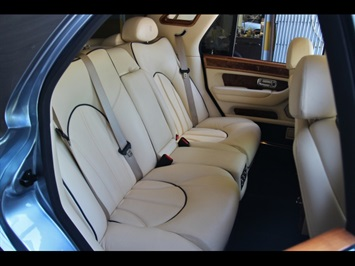 2002 Rolls-Royce Silver Seraph Last of the Line $539 MO PPI APPROVED SERVICED - Photo 22 - North Miami, FL 33181