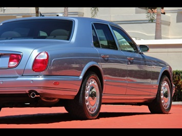 2002 Rolls-Royce Silver Seraph Last of the Line $539 MO PPI APPROVED SERVICED - Photo 13 - North Miami, FL 33181