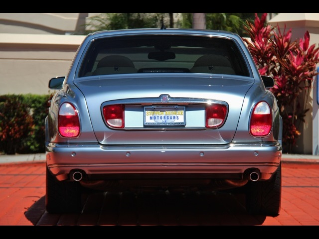 2002 Rolls-Royce Silver Seraph Last of the Line $539 MO PPI APPROVED SERVICED - Photo 9 - North Miami, FL 33181