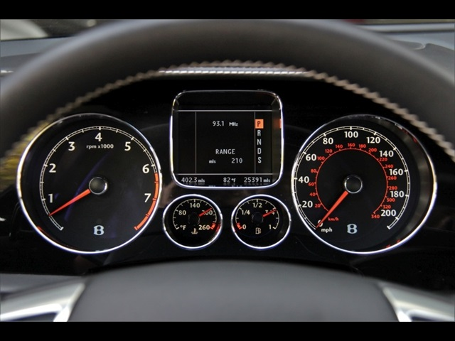 2011 Bentley Continental Flying Spur Speed - Photo 23 - North Miami, FL 33181