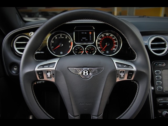 2011 Bentley Continental Flying Spur Speed - Photo 22 - North Miami, FL 33181