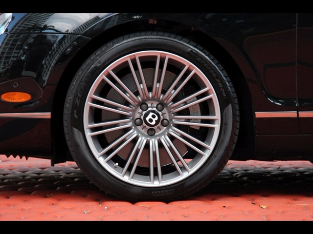 2011 Bentley Continental Flying Spur Speed - Photo 36 - North Miami, FL 33181
