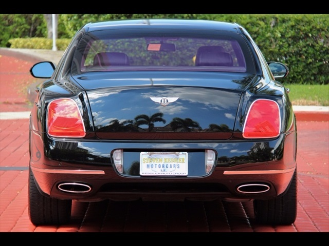 2011 Bentley Continental Flying Spur Speed - Photo 9 - North Miami, FL 33181