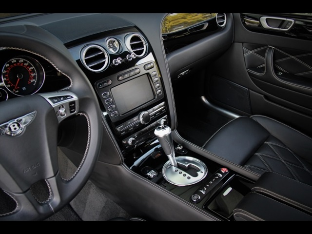 2011 Bentley Continental Flying Spur Speed - Photo 24 - North Miami, FL 33181
