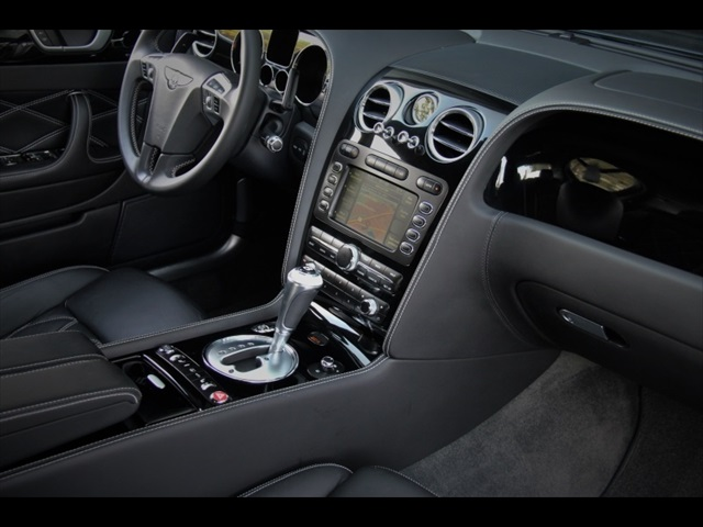 2011 Bentley Continental Flying Spur Speed - Photo 29 - North Miami, FL 33181
