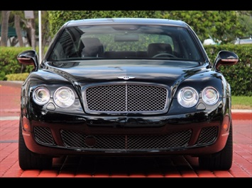 2011 Bentley Continental Flying Spur Speed - Photo 8 - North Miami, FL 33181