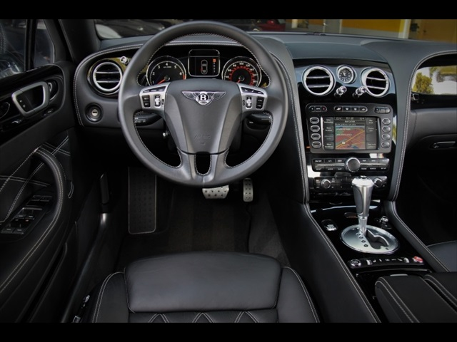 2011 Bentley Continental Flying Spur Speed - Photo 18 - North Miami, FL 33181