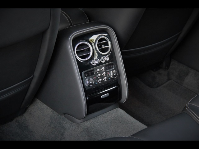2011 Bentley Continental Flying Spur Speed - Photo 15 - North Miami, FL 33181