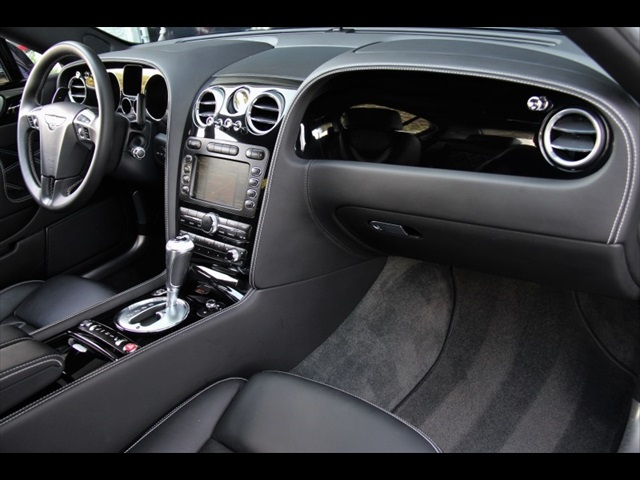 2011 Bentley Continental Flying Spur Speed - Photo 21 - North Miami, FL 33181
