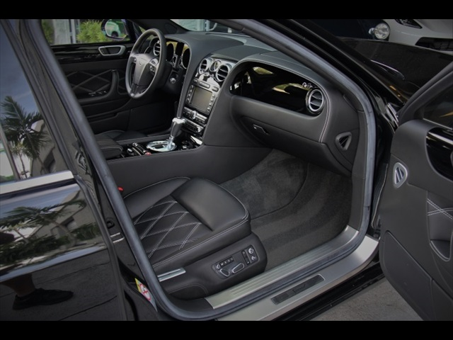2011 Bentley Continental Flying Spur Speed - Photo 17 - North Miami, FL 33181