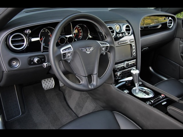 2011 Bentley Continental Flying Spur Speed - Photo 20 - North Miami, FL 33181