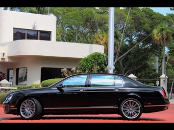 2011 Bentley Continental Flying Spur Speed - Photo 7 - North Miami, FL 33181