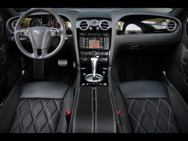 2011 Bentley Continental Flying Spur Speed - Photo 19 - North Miami, FL 33181