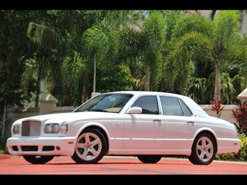 2004 Bentley Arnage T - Photo 4 - North Miami, FL 33181