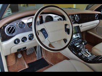 2004 Bentley Arnage T - Photo 26 - North Miami, FL 33181