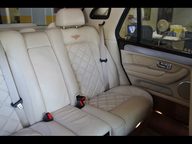 2004 Bentley Arnage T - Photo 18 - North Miami, FL 33181