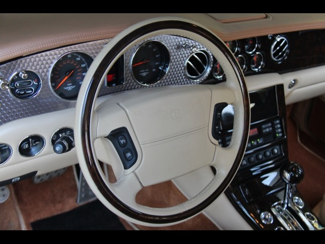 2004 Bentley Arnage T - Photo 28 - North Miami, FL 33181