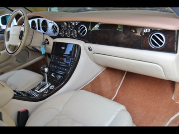 2004 Bentley Arnage T - Photo 27 - North Miami, FL 33181