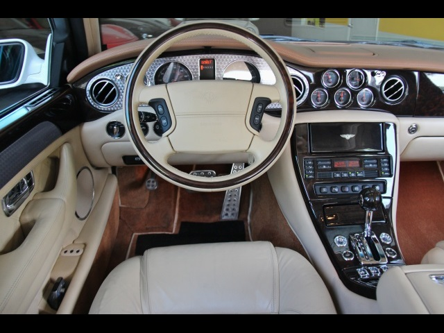 2004 Bentley Arnage T - Photo 23 - North Miami, FL 33181