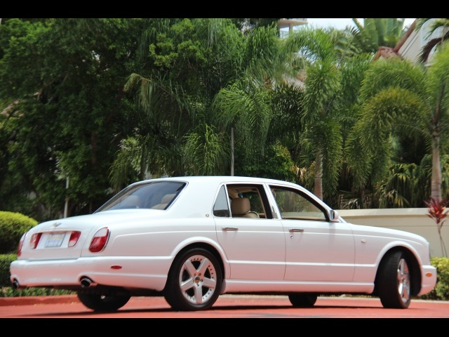 2004 Bentley Arnage T - Photo 5 - North Miami, FL 33181