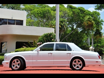 2004 Bentley Arnage T - Photo 7 - North Miami, FL 33181