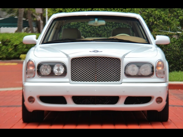 2004 Bentley Arnage T - Photo 8 - North Miami, FL 33181