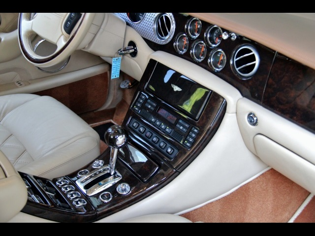 2004 Bentley Arnage T - Photo 36 - North Miami, FL 33181