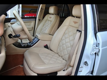 2004 Bentley Arnage T - Photo 15 - North Miami, FL 33181