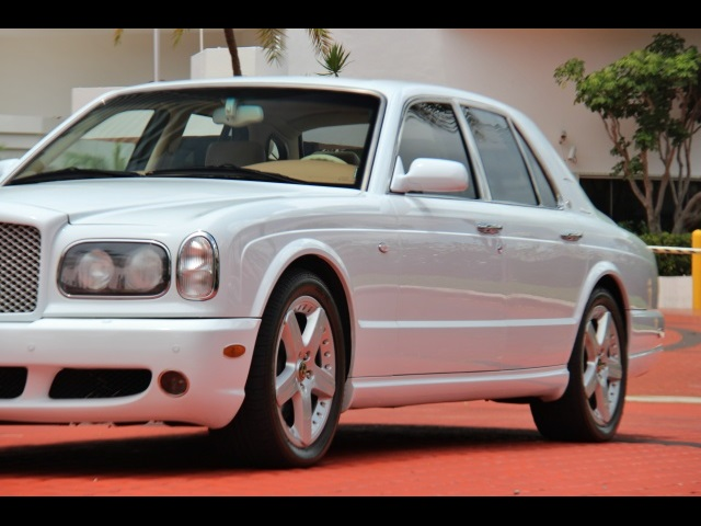 2004 Bentley Arnage T - Photo 11 - North Miami, FL 33181