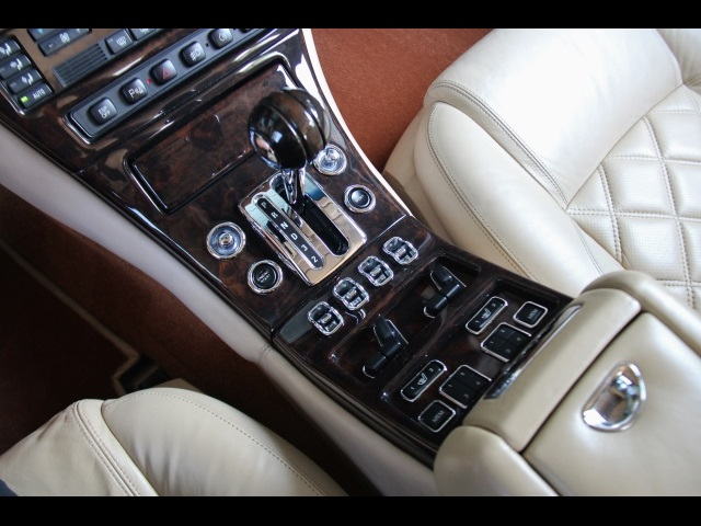2004 Bentley Arnage T - Photo 35 - North Miami, FL 33181