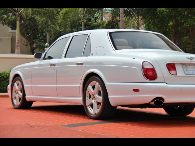 2004 Bentley Arnage T - Photo 12 - North Miami, FL 33181