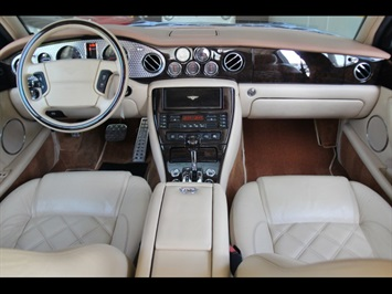 2004 Bentley Arnage T - Photo 24 - North Miami, FL 33181