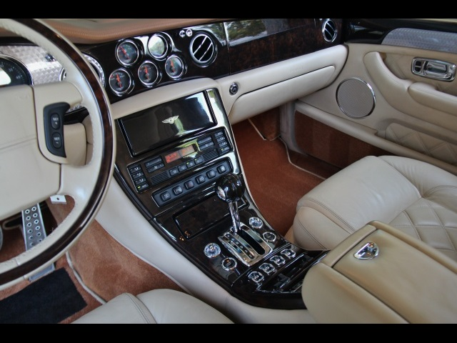 2004 Bentley Arnage T - Photo 31 - North Miami, FL 33181
