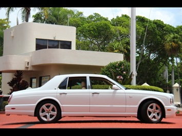 2004 Bentley Arnage T - Photo 6 - North Miami, FL 33181