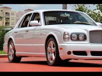 2004 Bentley Arnage T - Photo 10 - North Miami, FL 33181