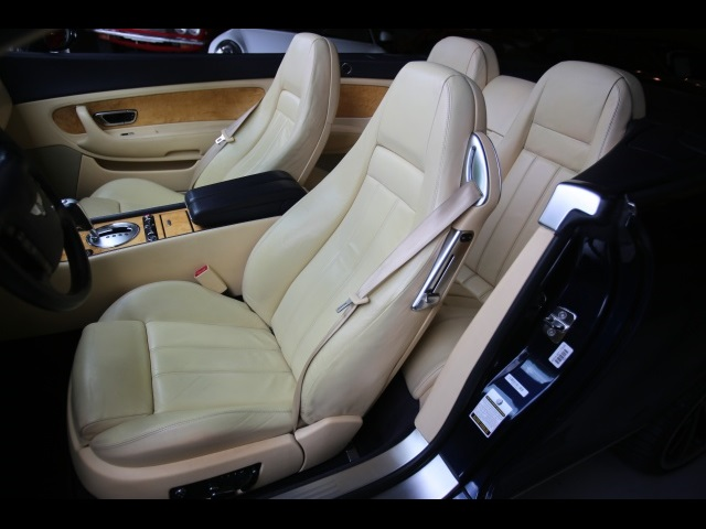 2008 Bentley Continental GT C - Photo 15 - North Miami, FL 33181