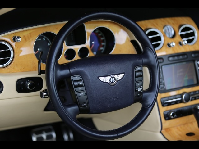 2008 Bentley Continental GT C - Photo 25 - North Miami, FL 33181