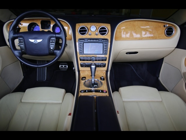 2008 Bentley Continental GT C - Photo 21 - North Miami, FL 33181